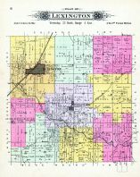 Lexington 1, McLean County 1895